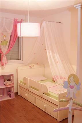 חדר ילדים -בנות