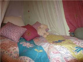 """חדר מארץ הפלאות - סטודיו """"המהפכון"""" שדרוג והלבשה חדרי ילדים ונוער"""