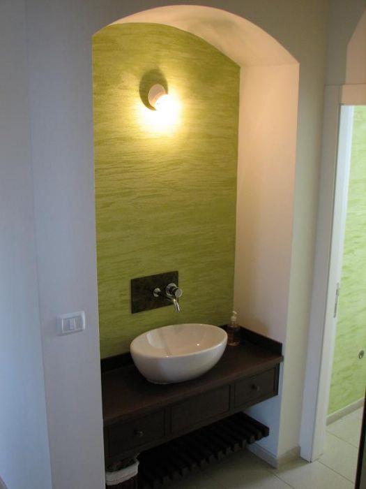 חדר שירותים - M.L. אדריכלות ועיצוב פנים