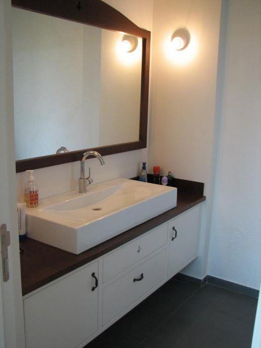 חדר אמבטיה - M.L. אדריכלות ועיצוב פנים