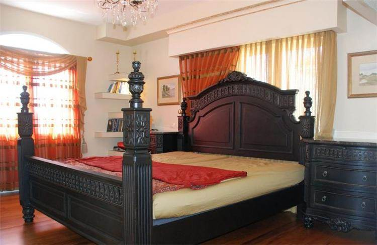 חדר שינה - אירית שחר