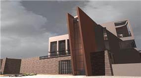 בית פרטי - MADesign- מירי ממן אדריכלות ועיצוב פנים
