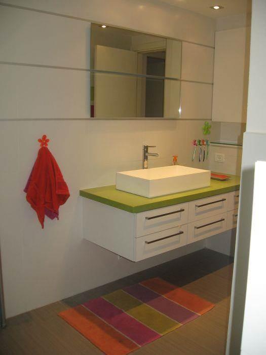 חדר רחצה - זליגר עיצובים