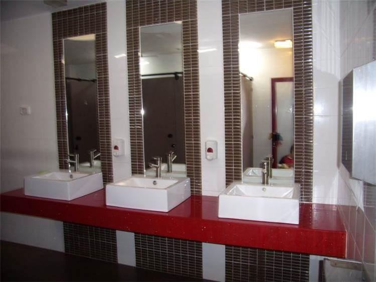 מרכז מבקרים, יקבי רמת הגולן - זליגר עיצובים