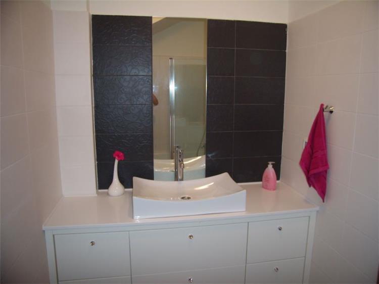 חדר אמבטיה - זליגר עיצובים