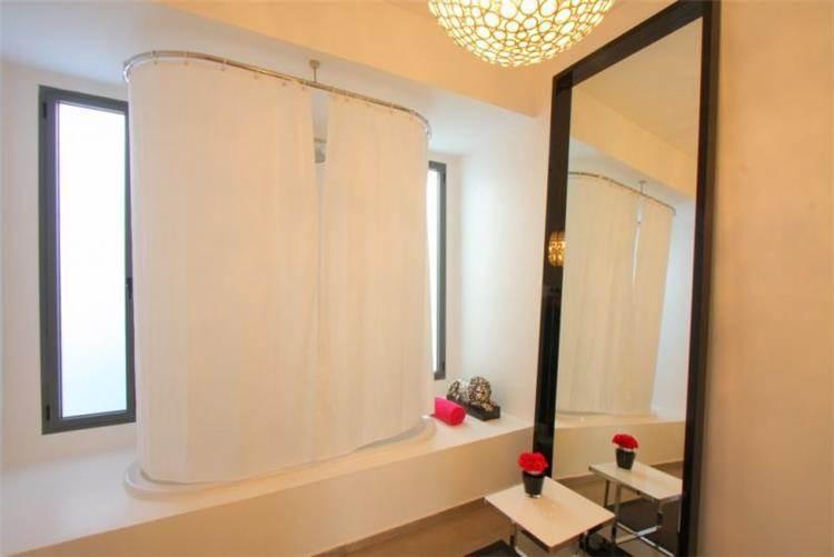 חדר רחצה, דירה, נווה צדק - בן צור אדריכלים ומעצבי פנים