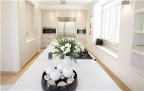 מטבח, בית פרטי, הוד השרון - בן צור אדריכלים ומעצבי פנים