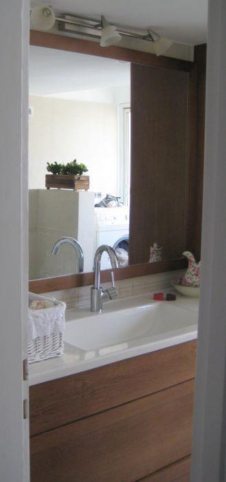 חדר אמבטיה - אביבית בובליל- אדריכלות ועיצוב פנים