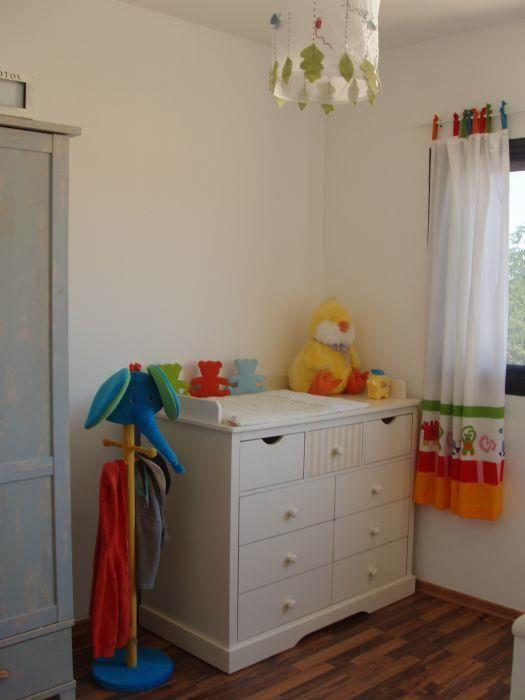 חדר ילדים - אביבית בובליל- אדריכלות ועיצוב פנים