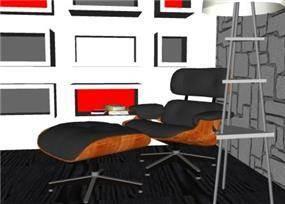 פינת ישיבה - MB Design