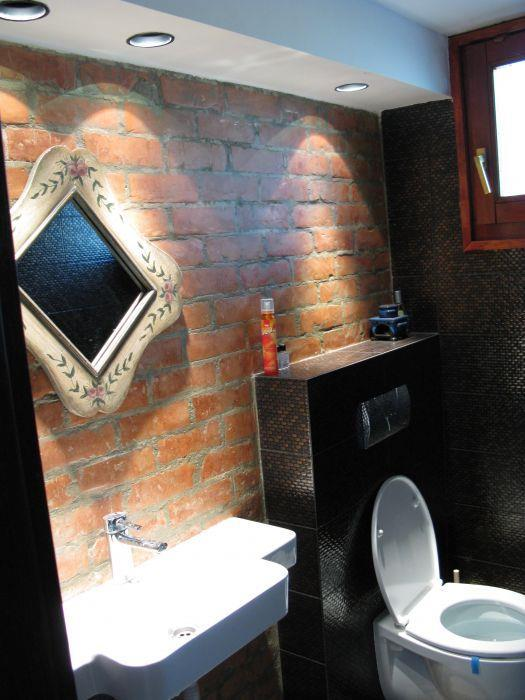 חדר שירותים - עפר ברזובסקי