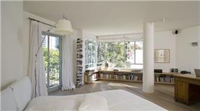 חדר שינה - גליה שטרנברג
