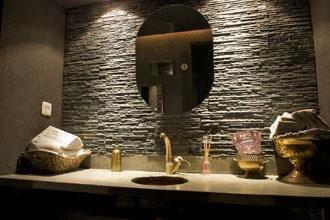 חדר שירותים, כרמא - Mor than Design