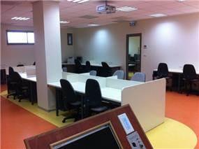מעבדת תכנה  - המכללה האקדמית להנדסה ירושלים