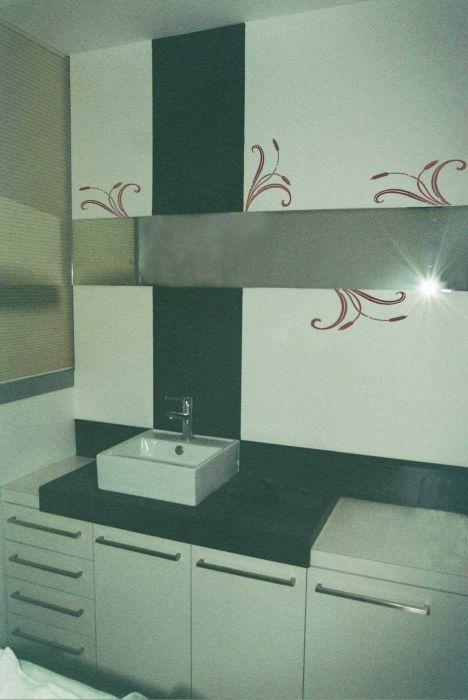 חדר שירותים - מיכל design