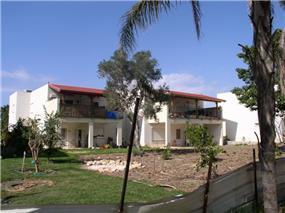 שיקום בתים - תכנון מעגן מיכאל - אדריכלות ובינוי ערים