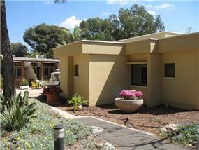 תוספת חדרים - תכנון מעגן מיכאל - אדריכלות ובינוי ערים