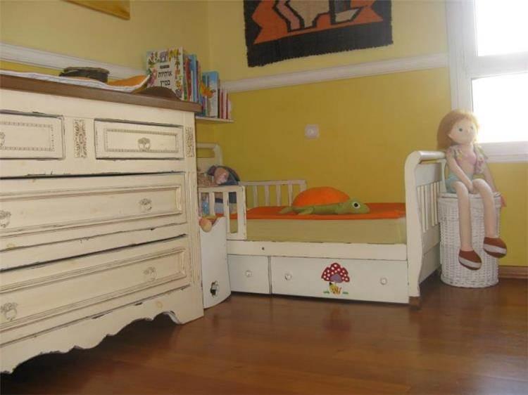 חדר ילדים - Touch RL