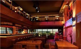 Pub in Tel-aviv
