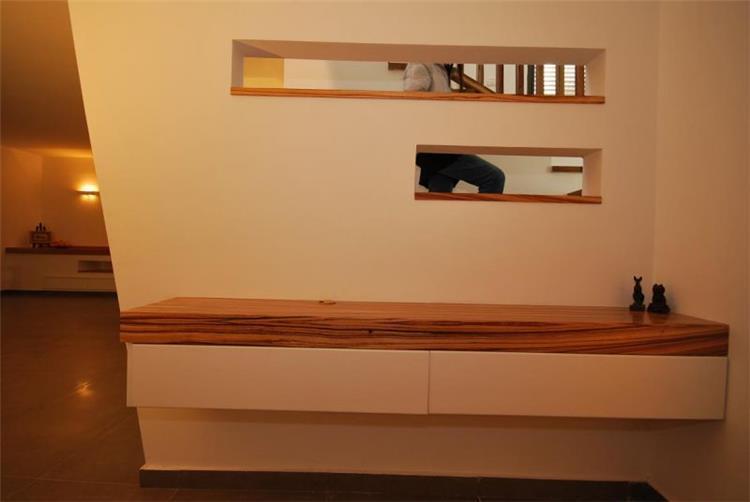 חדר מדרגות - pure interior