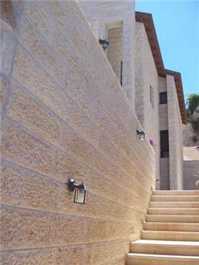 בית, אבן יהודה - אבירן פנסו אדריכל ומעצב פנים