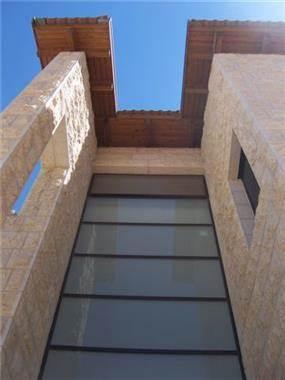 בית פרטי אבן יהודה - אבירן פנסו אדריכל ומעצב פנים