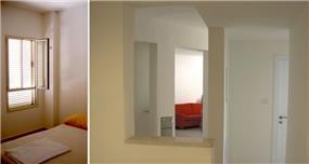 דירה, גבעתיים - אבירן פנסו אדריכל ומעצב פנים
