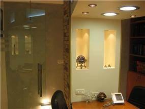 משרד עורכי דין - Rכיטקטורה