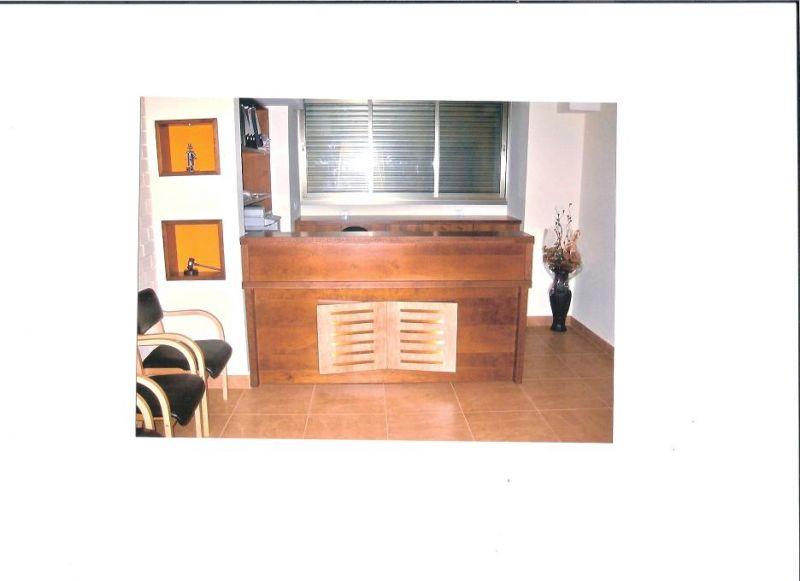 חדר קבלה - Rכיטקטורה