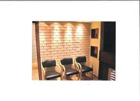 חדר המתנה - Rכיטקטורה