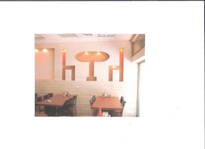 מסעדה - Rכיטקטורה