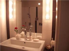 חדר רחצה, רינת קסן אדריכלות ועיצוב