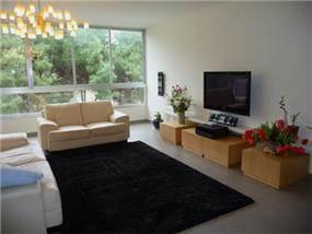 חדר מגורים, תכנון ועיצוב רינת קסן