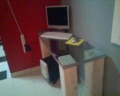 פינת מחשב