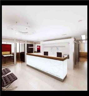 לובי - גלעדי דובר אדריכלות וניהול פרויקטים