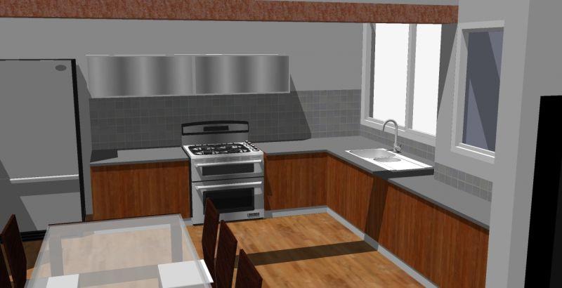 מטבח - גלעדי דובר אדריכלות וניהול פרויקטים