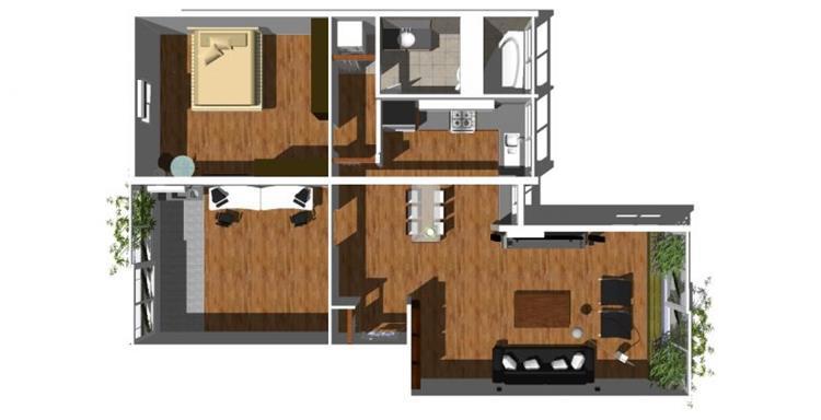 בית משפחת קול - גלעדי דובר אדריכלות וניהול פרויקטים