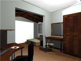 פינת עבודה - גלעדי דובר אדריכלות וניהול פרויקטים