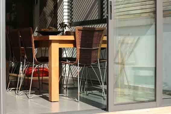 פינת אוכל - גלעדי דובר אדריכלות וניהול פרויקטים