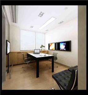 משרד - גלעדי דובר אדריכלות וניהול פרויקטים
