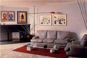 חדר שינה - רוני דורון - מעצב