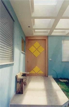 דלת כניסה - רוני דורון - מעצב