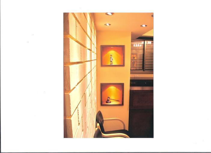 חדר המתנה - סול דיזיין וארכיטקטורה