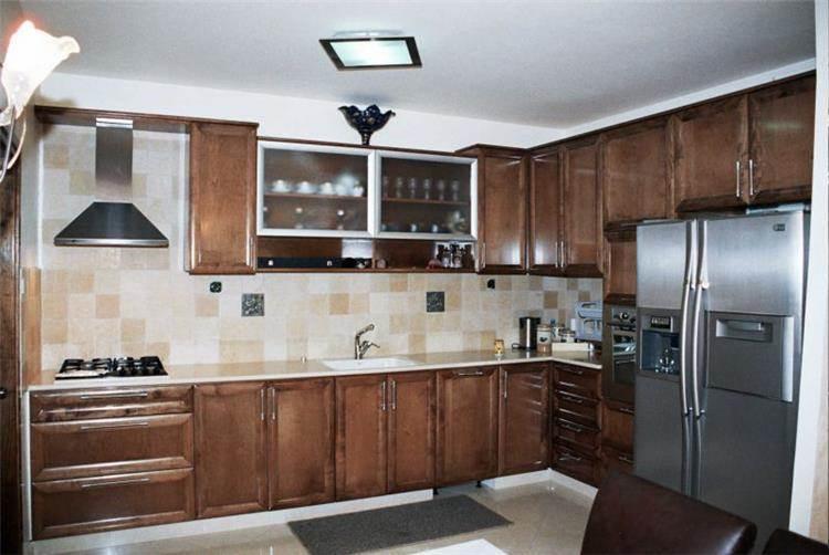 מטבח - סול דיזיין וארכיטקטורה
