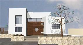 בית פרטי - נורית מירון