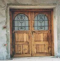 נגריית גל עופר- דלת