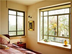 חלונות מעוצבים מבית אלי אלום