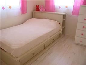 חדרי ילדים - בית הנגר