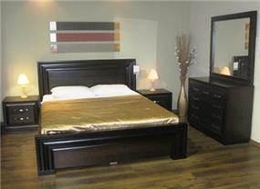 חדר שינה דגם דוויל