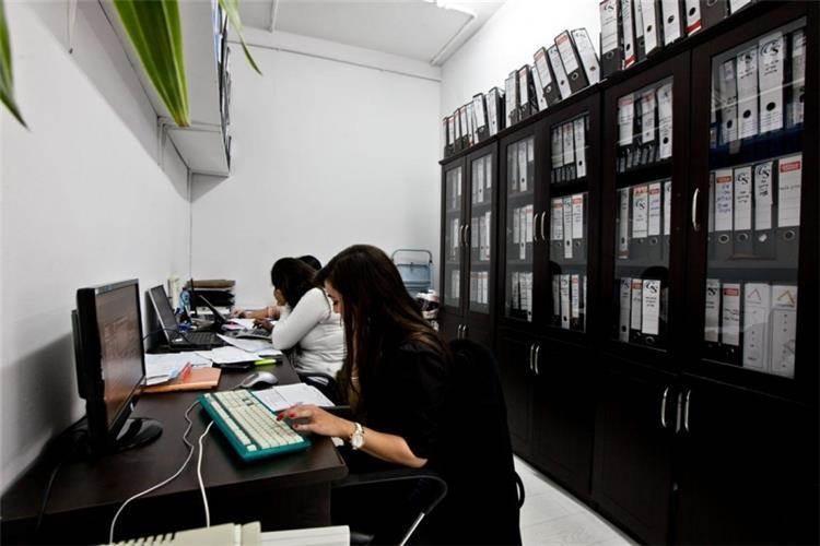 מבט עומק למשרד בעיצוב ובניה מא ועד ת של הגורם האנושי